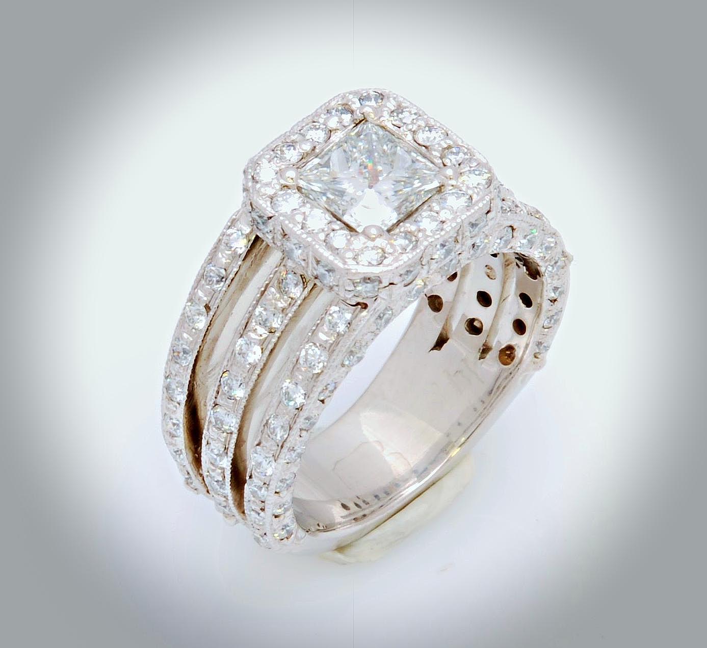 Williams Custom Jewelers Custom Jewelry in Salt Lake City Utah